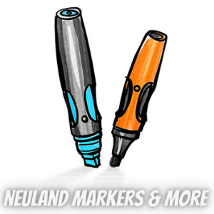 Neuland Markers & More