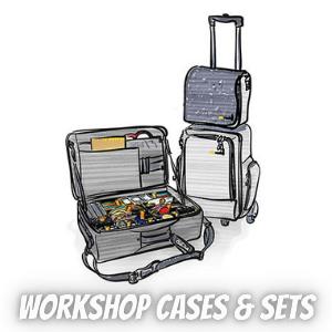 Workshop Cases & Sets
