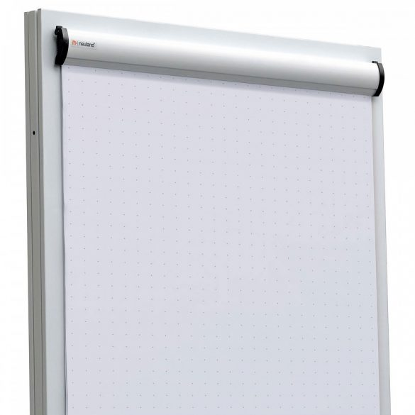 Suport Magnetic Univerdsal pentru Hârtie Flipchart