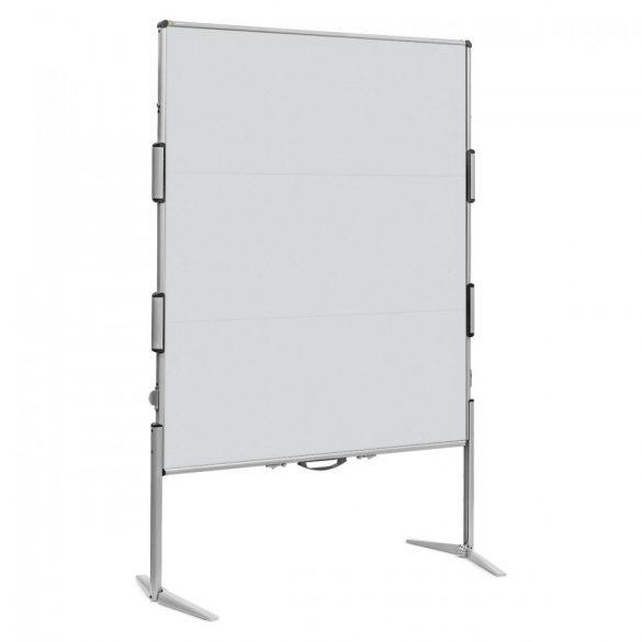 Tabla Pinboard EuroPin® MC²: fetru Alb Natur