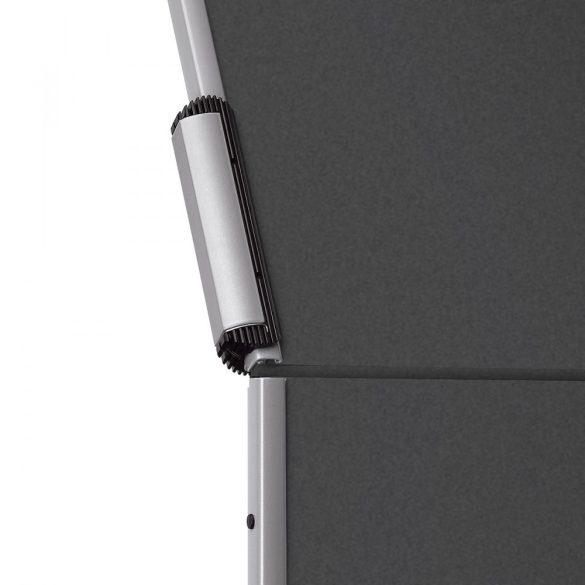 Tablă  Pinboard EuroPin® MC Mini: Fetru Negru