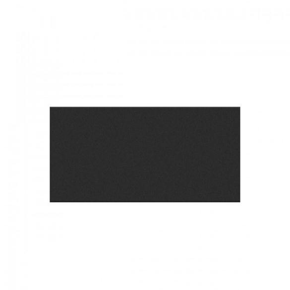 Panou Textil Pinboard ProcessWall 75 x 37.5 cm - Negru