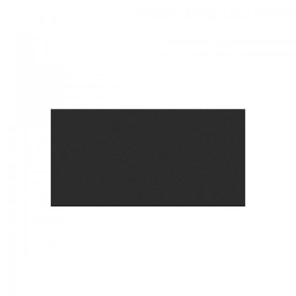 Panou Textil de Perete Neuland ProcessWall Pinboard 75 x 37,5 cm, fetru Negru