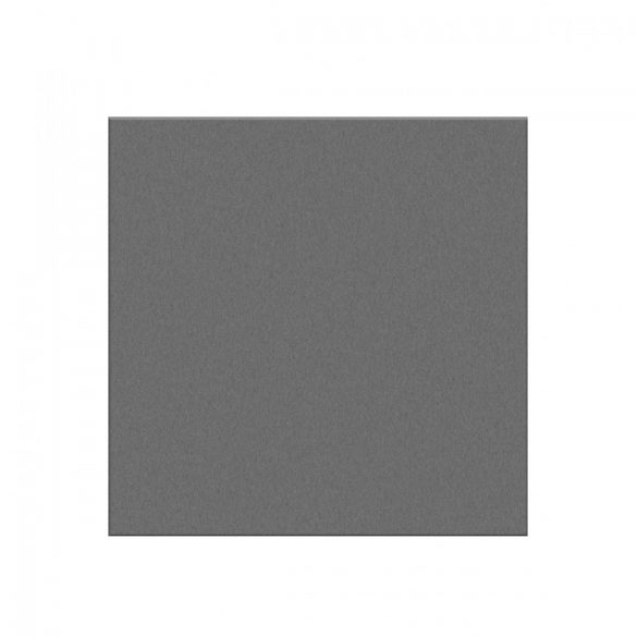 ProcessWall Pinboard 75 x 75 cm - Anthracite (STANDARD)