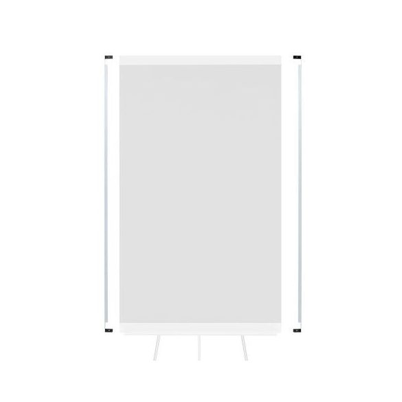 LW-X GraphicWall Frame Edge Set