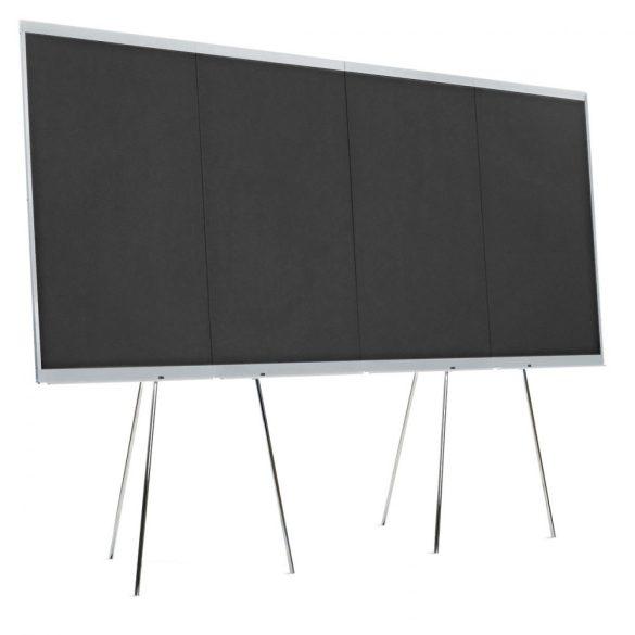 Panou LW-X Graphic Wall, cu 4 elemente - fără fetru