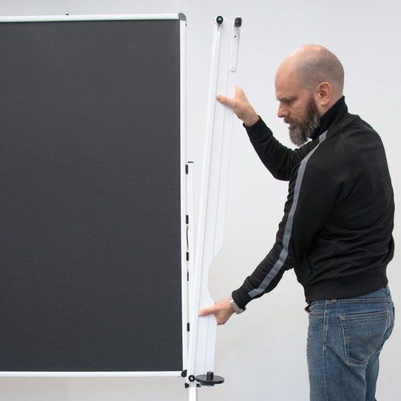 Dispozitiv bobinare Roll-Off pentru Graphic Wall V3 si V3 XL