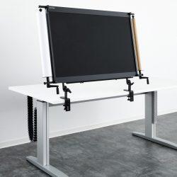 Perete Grafic - GraphicWally®