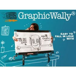 TABLĂ DE BIROU - GraphicWally®
