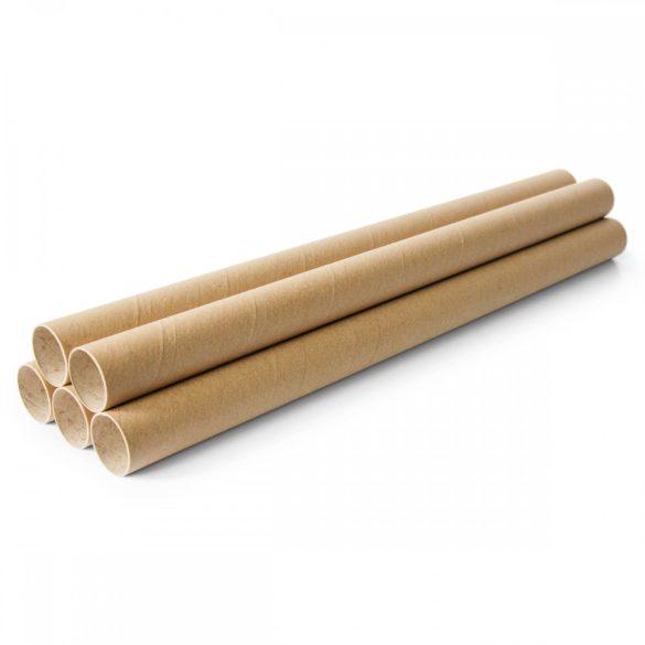 Tuburi din carton pentru bobinarea hartiei pentru GraphicWally®
