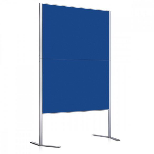 Panou Textil Neuland Pinboard LW-11E: fetru Albastru Marin
