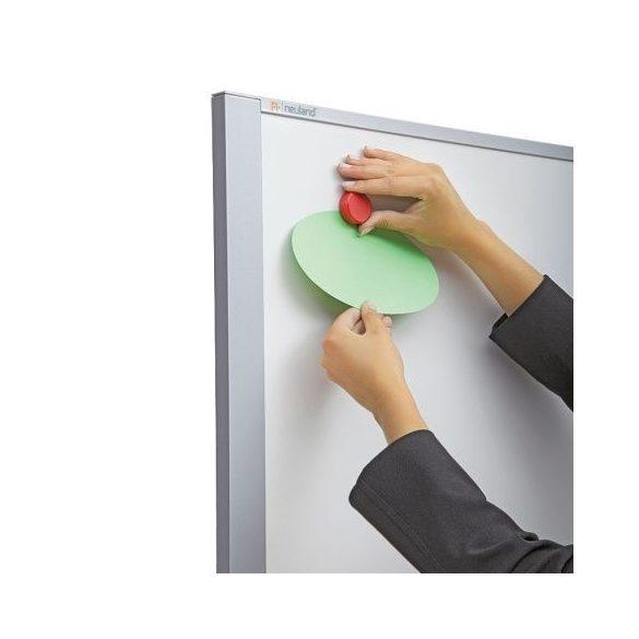 Tablă Magnetica Whiteboard cu stand LW-11