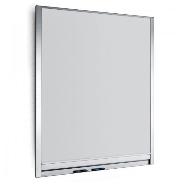 LW-P Wall Pinboard, 82,5 x 108 cm - Light Grey