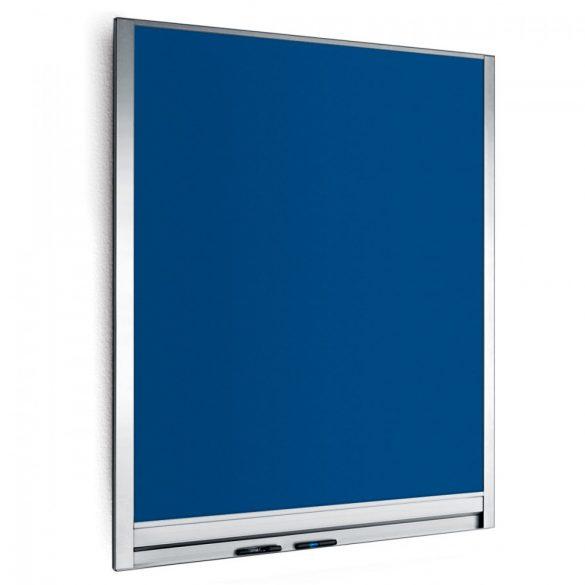 Panou Textil de Perete Neuland LW-P Wall Pinboard 82,5 x 108 cm, fetru Albastru Marin