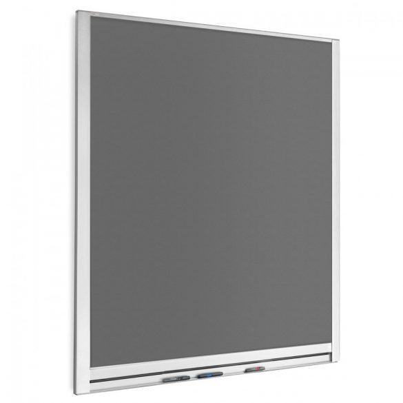 Tabla de Perete Pinboard LW-P 127,5x160 cm - Anthracite (STANDARD)