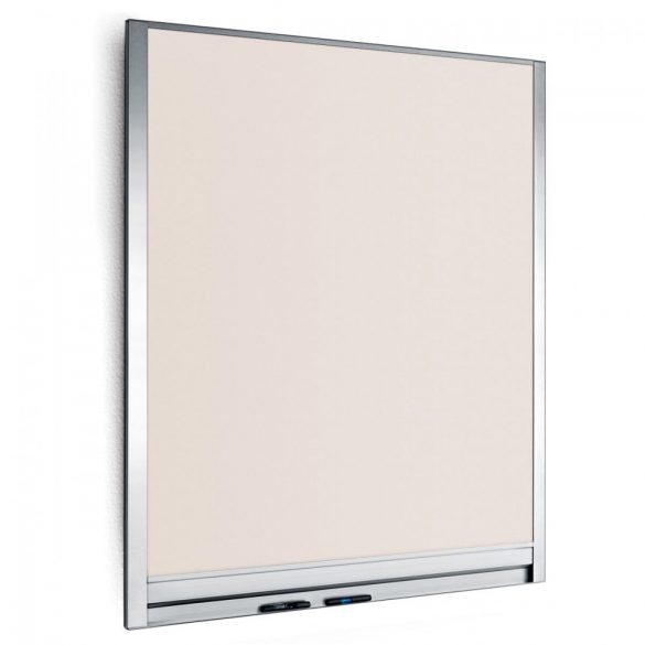 LW-P Wall Pinboard, 127,5x160 cm - Natural White