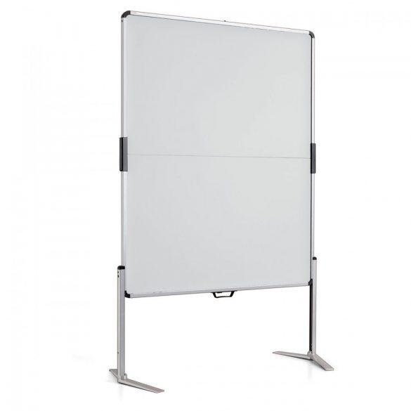 ClassicPin MC Pinboard: grey alu/light grey felt