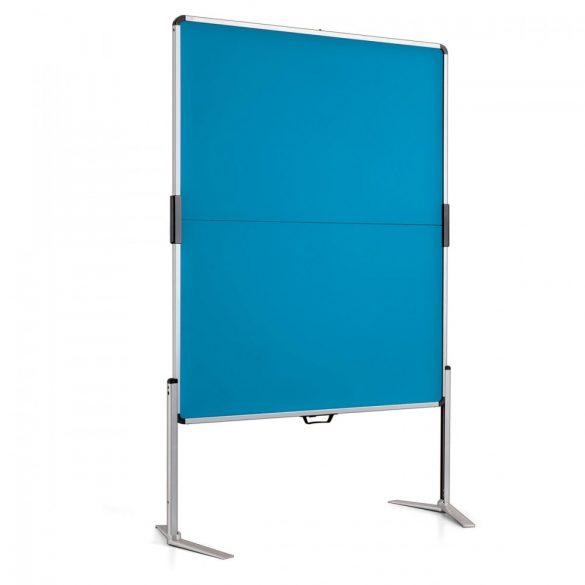 Panou Textil Neuland Pinboard Classic Pin MC: Fetru Albastru Azur