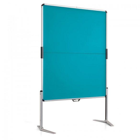 Panou Textil Neuland Pinboard ClassicPin MC: Fetru Albastru Ocean