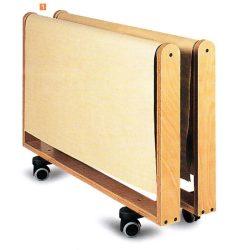 Suport Hartie Pinboard PaperRack Twin
