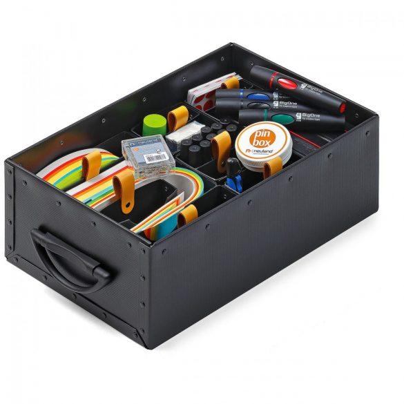 Set sala de curs Training Room Novario® BasicBox, Pin-It Basic