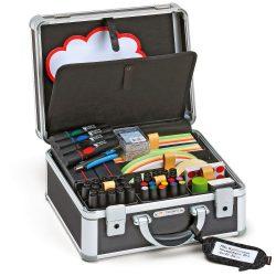Geanta diplomat Moderator Training - Novario®S WorkshopCase Pin-It