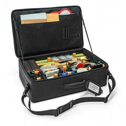 Geantă Trainer Novario® XL WorkshopCase, Pin-It Professional