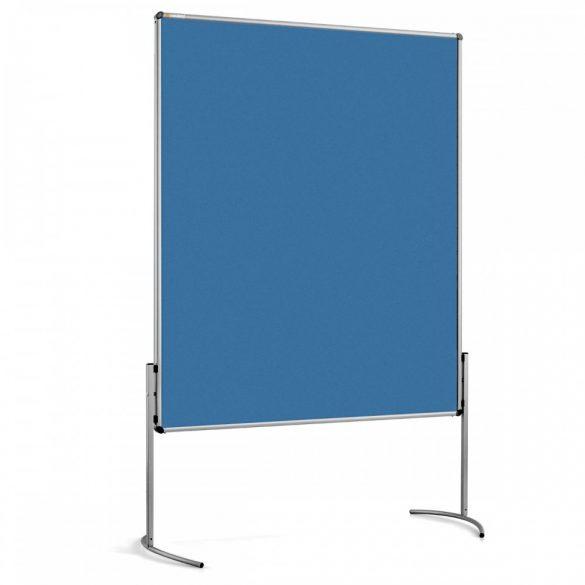 Panou Textil Pinboard Non-Pliabil Neuland NovoPin2 UT-B: fetru Albastru Azur