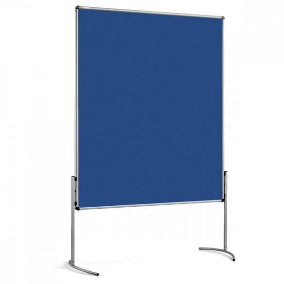 Panou Textil Pinboard Non-Pliabil Neuland NovoPin2 UT-B: fetru Albastru Marine