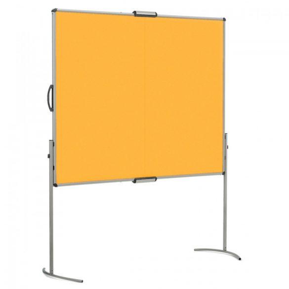 Panou Textil Neuland Pinboard UniPin® 2 MC-B: Fetru Galben
