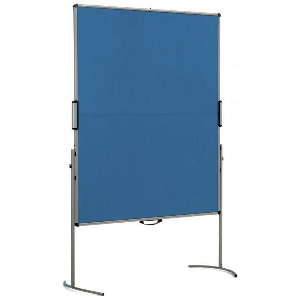 Panou Textil Pinboard UniPin® 2 MC-B: Fetru Azur