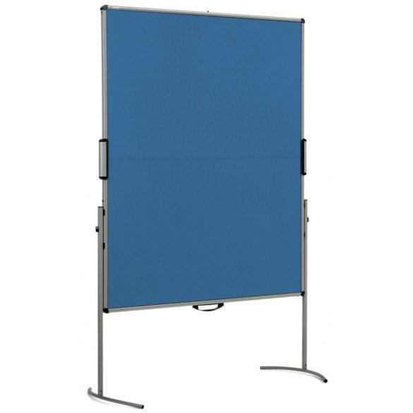 Panou Textil Neuland Pinboard UniPin® 2 MC-B: Fetru Albastru Azur