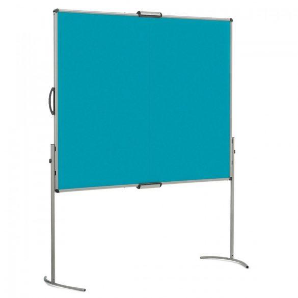 Panou Textil Neuland Pinboard UniPin® 2 MC-B: Fetru Albastru Ocean