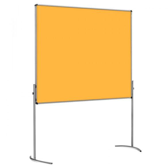 Panou Textil Pinboard UniPin® 2 UT-B: fetru Galben