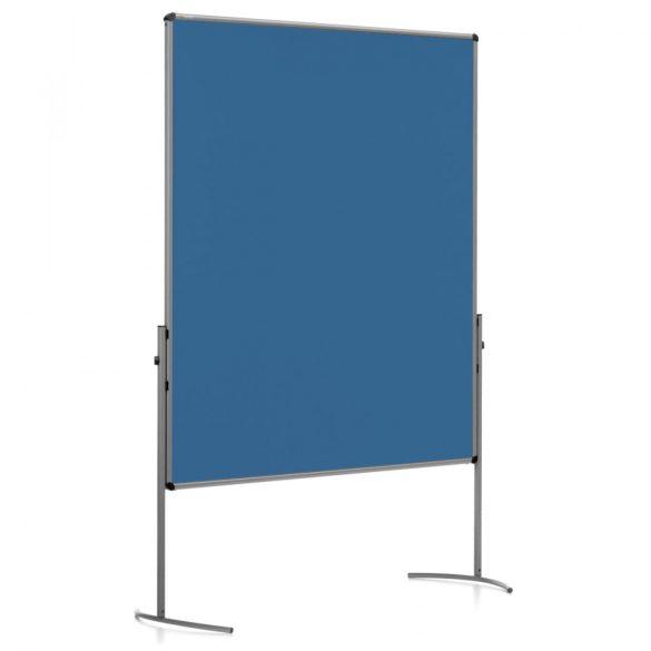 Panou Textil Pinboard Neuland UniPin® 2 UT-B: fetru Albastru Azur