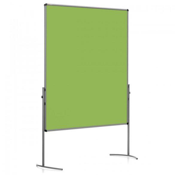 Panou Textil Pinboard Neuland UniPin® 2 UT-B: fetru Măr Verde