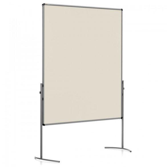 Panou Textil Pinboard UniPin® 2 UT-B: fetru Alb Natur