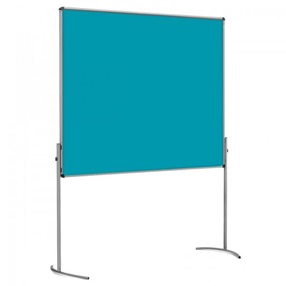 Panou Textil Pinboard Neuland UniPin® 2 UT-B: fetru Albastru Ocean