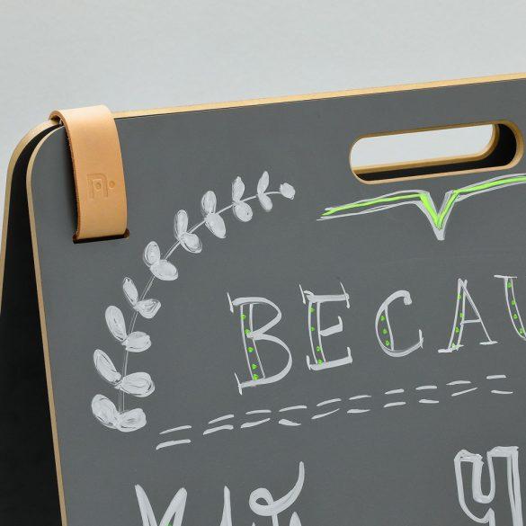 Tabla de scris cu creta Chalk2me