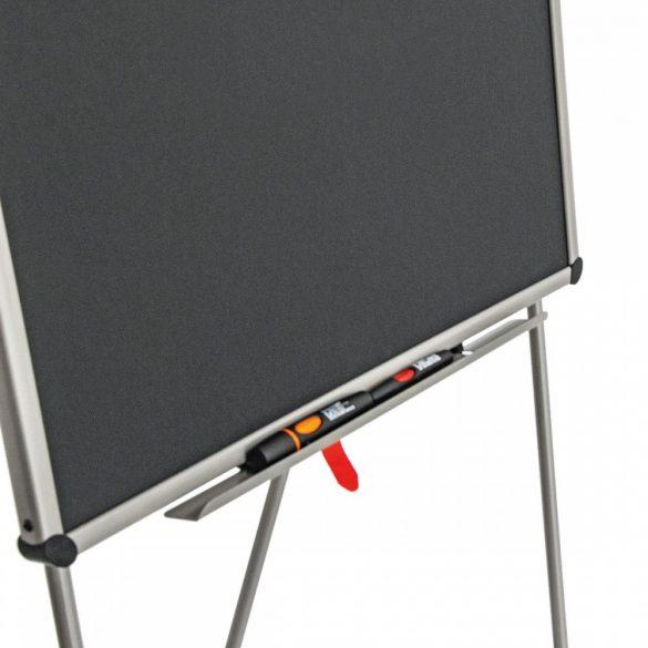 Flipchart Portabil Neuland InstaFlip cu suprafata de lucru pinboard
