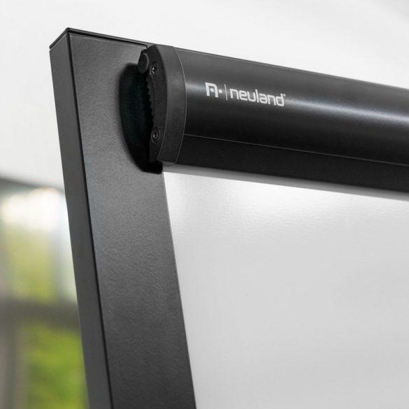 Flipchart Mobil Magnetic Neuland ToMove ToMove black ERGO