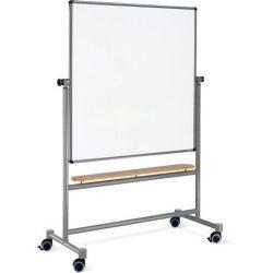 SwitchBoard 150 x 120 cm: grey alu