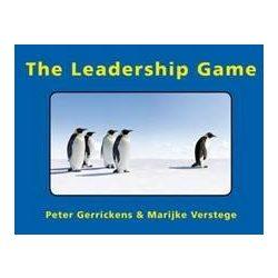 Self-coaching game The Leadership Game (EN)