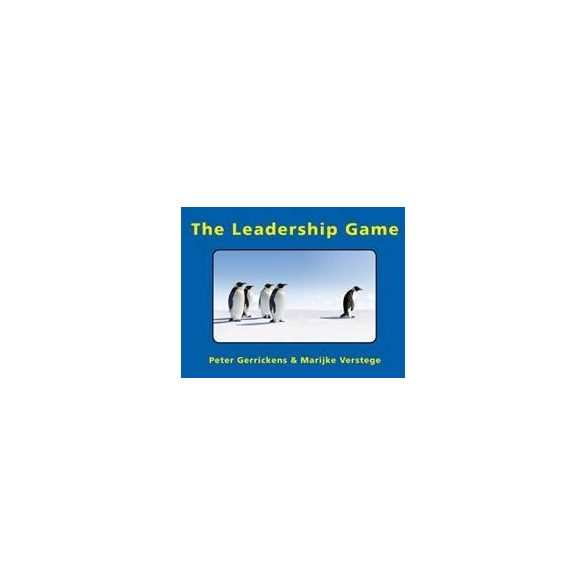 Joc dezvoltare personala The Leadership Game (EN)