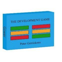 Joc dezvoltare personala The Development Game (EN)