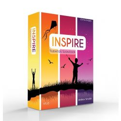 Motivational cards Inspire Habit Awareness
