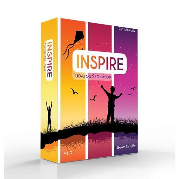 Joc dezvoltare personala Inspire Habit Awareness (EN)