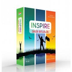 Motivational cards Inspire SUCCESS RITUALS