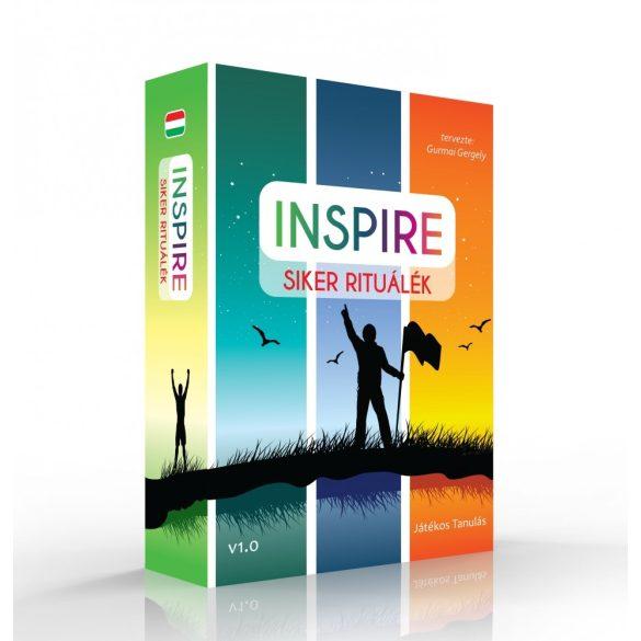 Joc dezvoltare personala Inspire Success Rituals (EN)