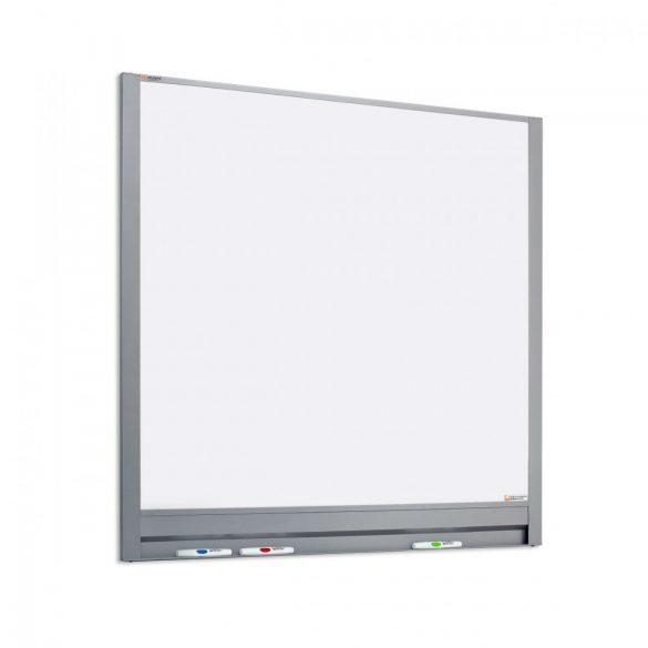 Tablă Albă Magnetică Whiteboard LW-M MagBoard® 102,5x108 cm